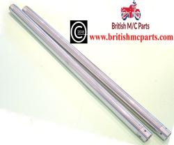 Fork Stanchions    90-5258 BSA Bantam D5 D7 D10 D14 UK Product,