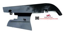 Chainguard Triumph T120 Bonneville TR6 1963-69 (Black) 82-7067, 82-9753 UK Made