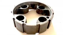 BSA  Clutch, Gearbox & Chains - Sprockets