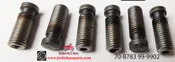 Rocker Tappet Cam Follower Adjuster Screws BSA A75 70-8783