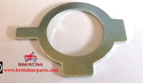 42-3191 Clutch Lock Tap Washer BSA A50 A65