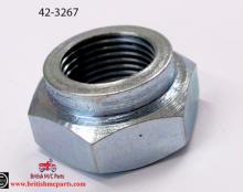 Lock Nut Clutch Mainshaft  4 Spring  BSA B31 A10 Part No, 42-3267