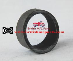 Air Filter Rubber Hose To Carb Connector, BSA A10 Spitfire & Super Road Rocket 42-4630