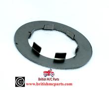 Gearbox Lock Nut Washer Triumph T140 T150 T160   5 Speed