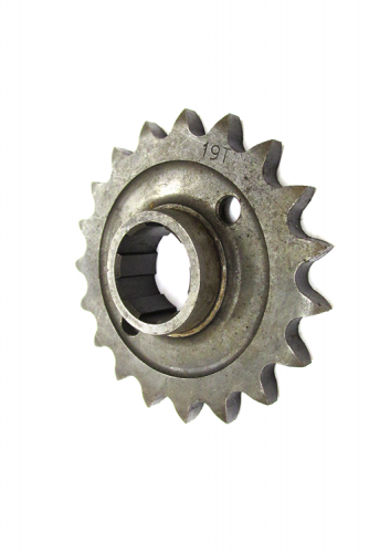 68-3078 Gearbox Sprocket BSA A50 A65 19T UK Product