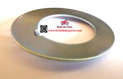 75-0223 BSA Alternator Tab Lock WasherB25, B44, B50