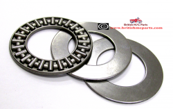 90-1717/8 BSA Bantam D14 CLUTCH THRUST BEARING SET