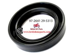 Fork Oil Seal BSA  Part Nos.97-2641  UK Made