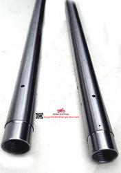 Fork Stanchions  97-3747 BSA Bantam B175, D175, UK Product, 1970-71