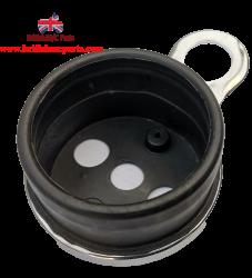 Speedo, Tacho Clock Bracket 97-4026 Rubber Cup 60-2600 TRIUMPH BSA