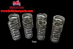 Valve Spring  Set Triumph T100, T90  Unit Engine Part No.99-3754