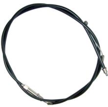 60-1823 Triumph Throttle Cable T100C /S 1969-74 UK BARS