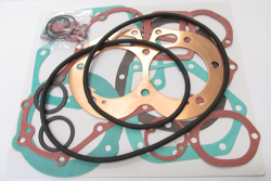 NORTON COMMANDO  850cc GASKET SET  1973 on