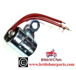BSA Bantam D1, D3, D5, D7 Condenser S1231