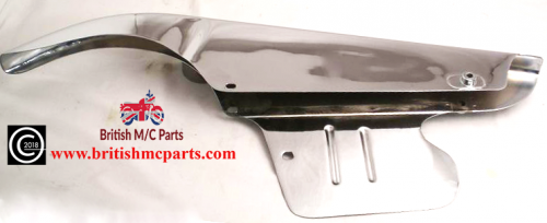 Chainguard BSA Goldstar - RGS   (Chrome) UK Made 42-7705
