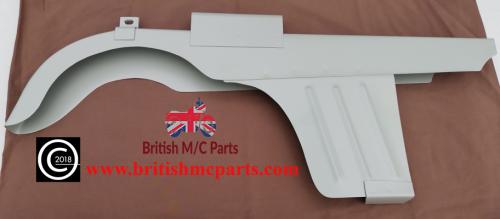 BSA  A7 A10 Chainguard, PLUNGER (Grey Primer)  67-7778