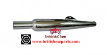 Silencer BSA  Rocket Gold Star RGS A10 Made in England  RH 42-2649