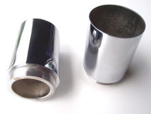 Oil Seal Holder AJS Matchless  AMC 03-0453