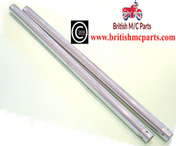 Fork Stanchions    90-5258 BSA Bantam D5 D7 D10 D14 UK Product,