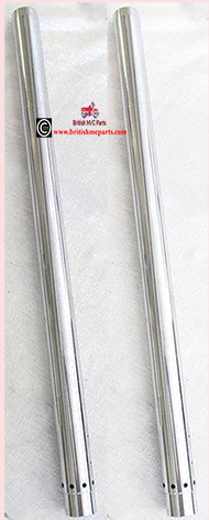 .Fork Stanchions  BSA A75 Rocket 3 (1969-71) 28 TPI  UK Product 97-3904