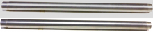 NM18467 Fork Stanchions Norton,  (Early) Roadholders and Set of 4 Bushes
