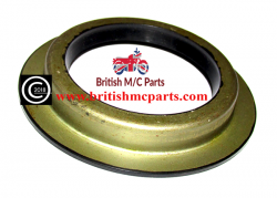 BSA A7 A10 B31 B32 B33  Gearbox Oil Seal   UK Made