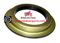 BSA A7 A10 B31 B32 B33  Gearbox Oil Seal   UK Made