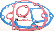 GASKETS, BSA A7/A10 GEARBOX,  Swing Arm Models, Years 1956 - 1963, BSA 342