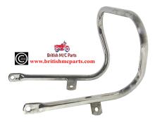 BSA A50, A65  Grabrail  (Chrome)  68-9327  1967-70 Made in UK