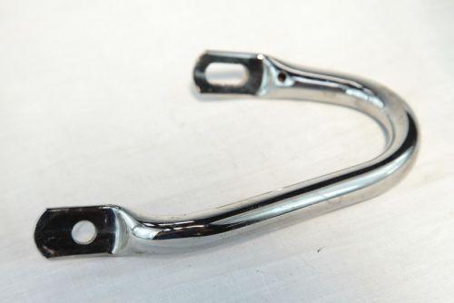BSA A7, A10, Lifting Handle (Chrome) Part No.