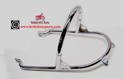 TRIUMPH T140V Bonneville & TR7 TIGER Grabrail 83-5145 UK Made