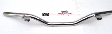 BSA  Bantam D1 D3 D5 D7 handlebar with welded lugs 90-4978