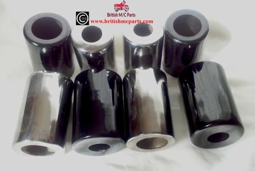 BSA  Plunger Spring Covers  A7 A10 B31 B33 M20 M21 89-4240/41 89-4248/49