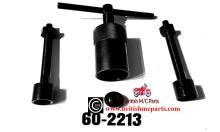 Camshaft Wheel Extractor Tool, TRIUMPH 3T 5T 6T T90 T100 T120 T150 TR6 60-2213