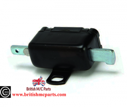 AJS Matchless AMC Stop Light Switch, PART No.022031P  LUCAS TYPE