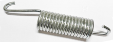 Norton Commando 750cc centre stand spring (1971-73). Part No. 06-2514